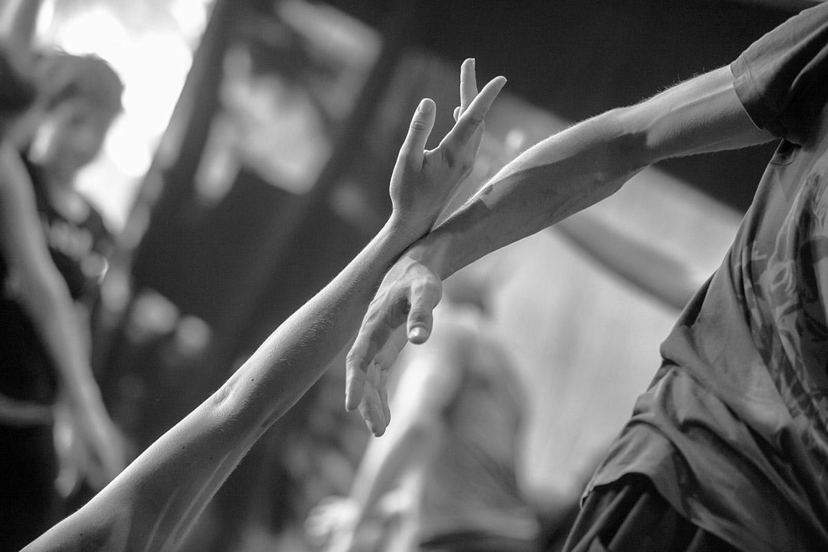 Chi Arte kinesitherapie en massage Gent groepslessen en individuele sessies beweging
